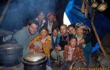 W Tybecie