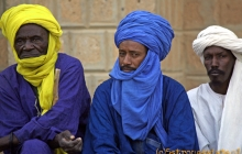 W Timbuktu