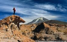 Na andyjskich ścieżkach – Boliwia, Chile, Peru