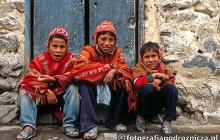 Wędrówki po Boliwii, Peru i Chile