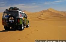 Na pustyni Badaj Jaran