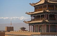 Śladami Marco Polo. Chiny poza utartymi szlakami
