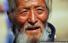 Mieszkańcy Wyżyny Tybetańskiej