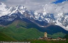 Na bezdrożach Kaukazu – Armenia i Gruzja