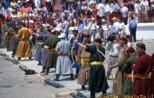 Podczas festiwalu Nadam