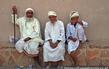 Oman – w krainie pachnącej kadzidłem