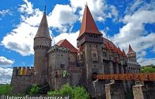 Rumunia – przez Maramuresz i Bukowinę do Transylwanii