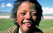 Tybet – na Dachu Świata