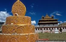 Klasztor w Samye