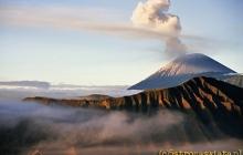 Indonezja – w cieniu wulkanów