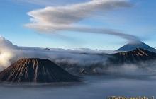Wulkany Bromo i Semeru, Jawa