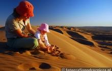 Podróżowanie z dzieckiem