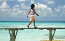 Wyspy szczęśliwe: Polinezja Francuska, Fidżi, Samoa, Tonga