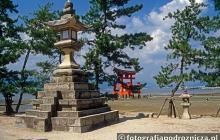 Święta wyspa Miyajima