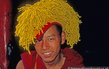 Tybet – tam gdzie żyją jaki
