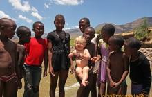 RPA, Suazi, Lesotho – na krańcu Afryki