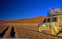 Bezdroża Altiplano