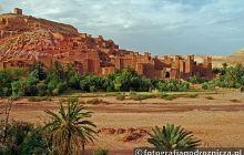 3000 mil do Maroka