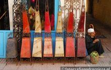 Marokańska medyna