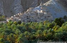 Birkat al-Mawz - miasto oaza