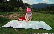 Planowanie wycieczki w Pirenejach
