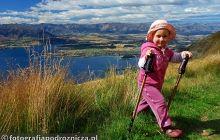 Górskie wędrówki z dzieckiem