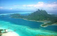 Morea, Polinezja Francuska