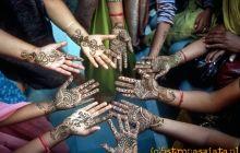 Kolorowe Indie