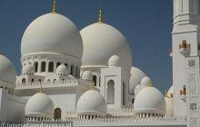 Magiczna Arabia. Zjednoczone Emiraty Arabskie i Oman