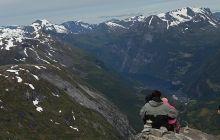 Norwegia 1