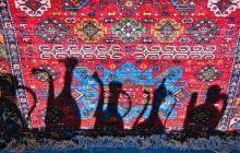 Magia orientu - uzbecki bazar
